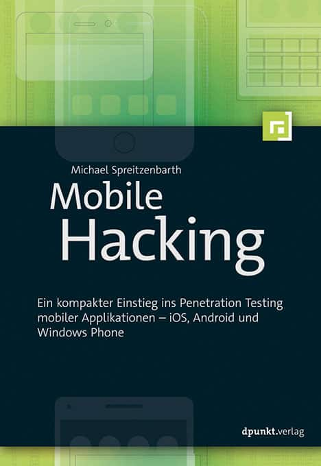 Mobile Hacking Buch