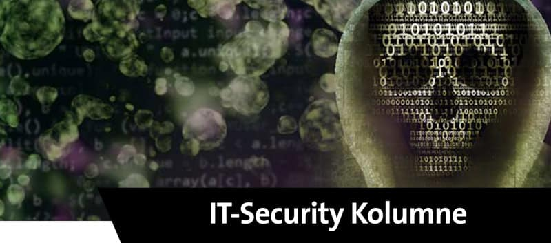 ItSecurity Kolumne