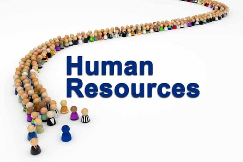 Human Resources [shutterstock:34209472, higyou]