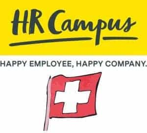 HR Campus NEUES Logo