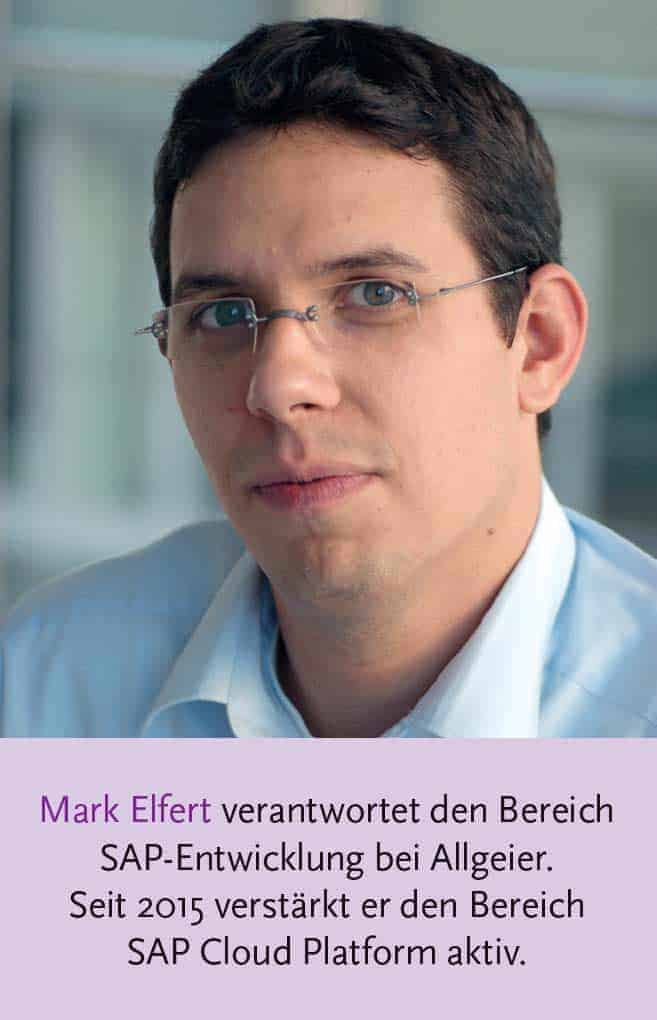 Mark Elfert