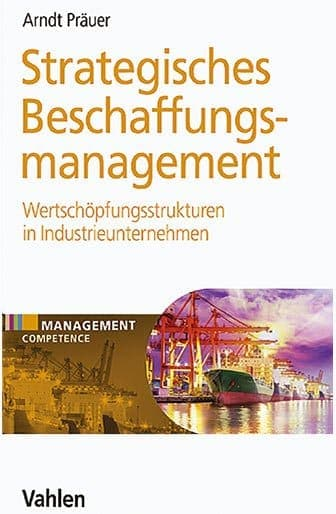 Strategisches Beschaffungsmanagement