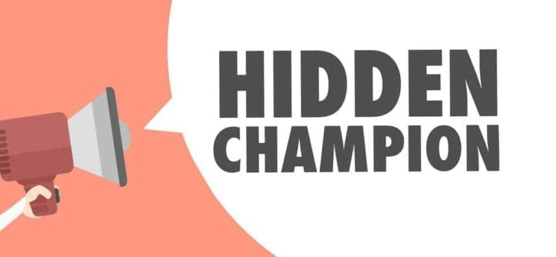SAP ERP für Hidden Champion