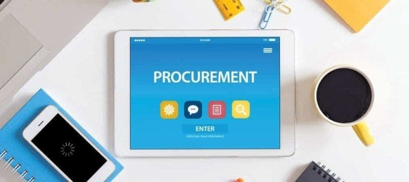 Klare Sache Cloud - E-Procurement