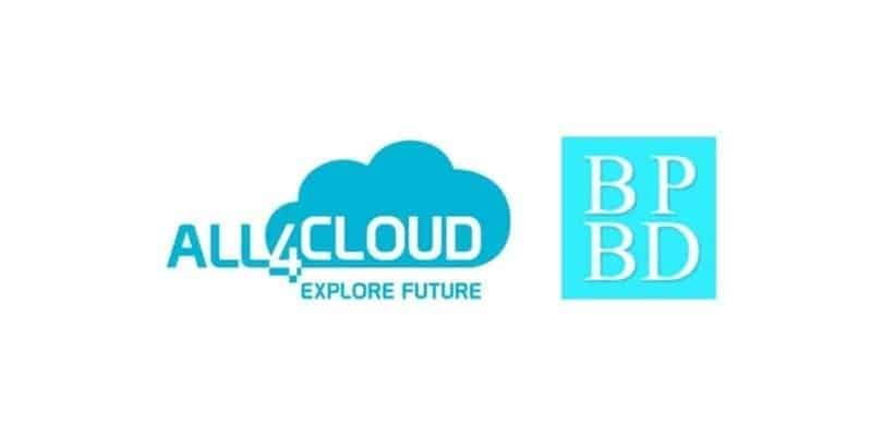 BPBD, All4Cloud