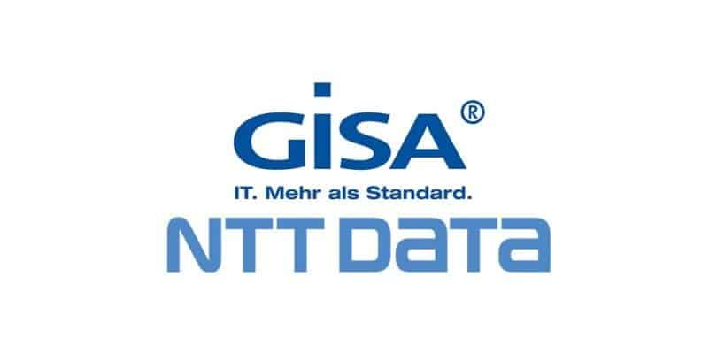 Gisa NTT Data