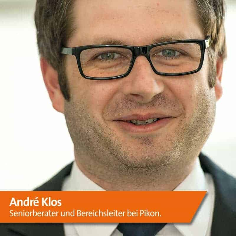 Andre Klos