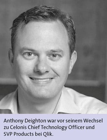 Anthony Deighton