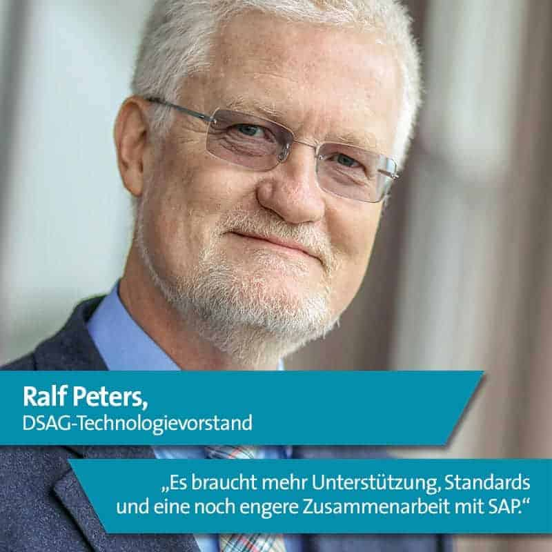 Ralf Peters