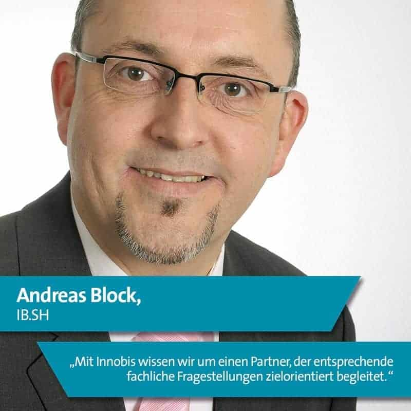 Andreas-Block