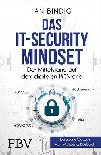 Das IT Security Mindset