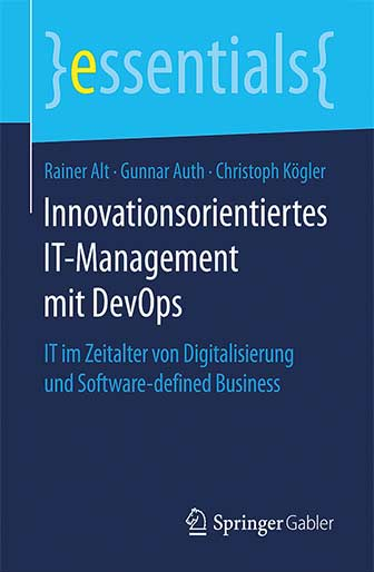 Innovationsorientiertes IT Management