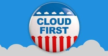 Cloud First