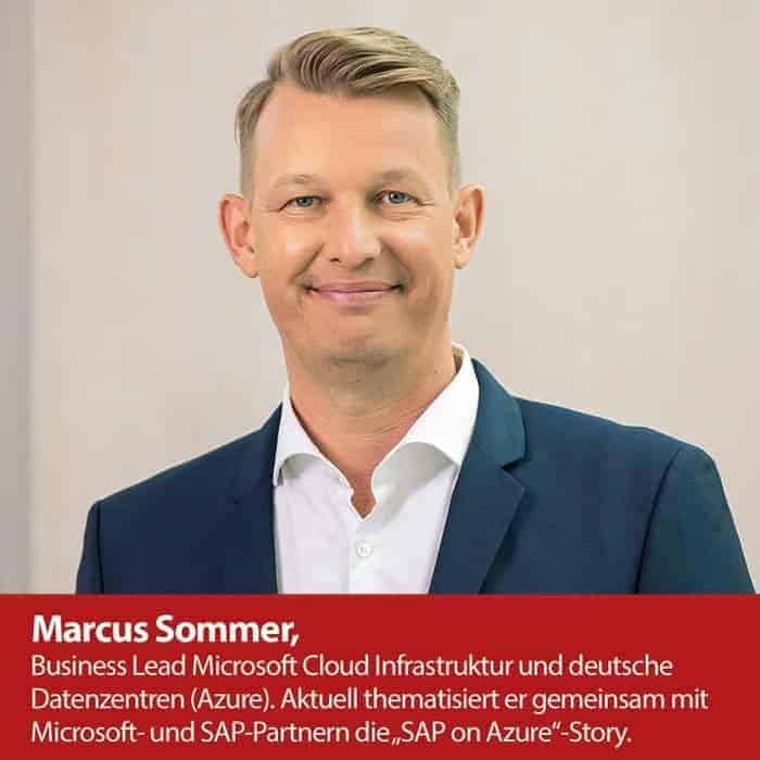 Marcus Sommer