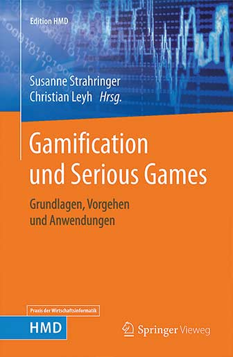 Gamifications Und Serious Games