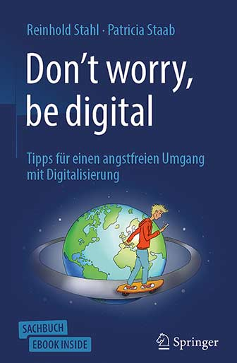 Dont Worry Be Digital Buch