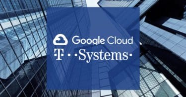 Google Cloud T Systems