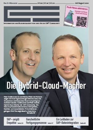 Die Hybrid Cloud Macher